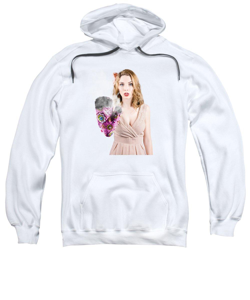Baker Hooded Sweatshirts T-Shirts