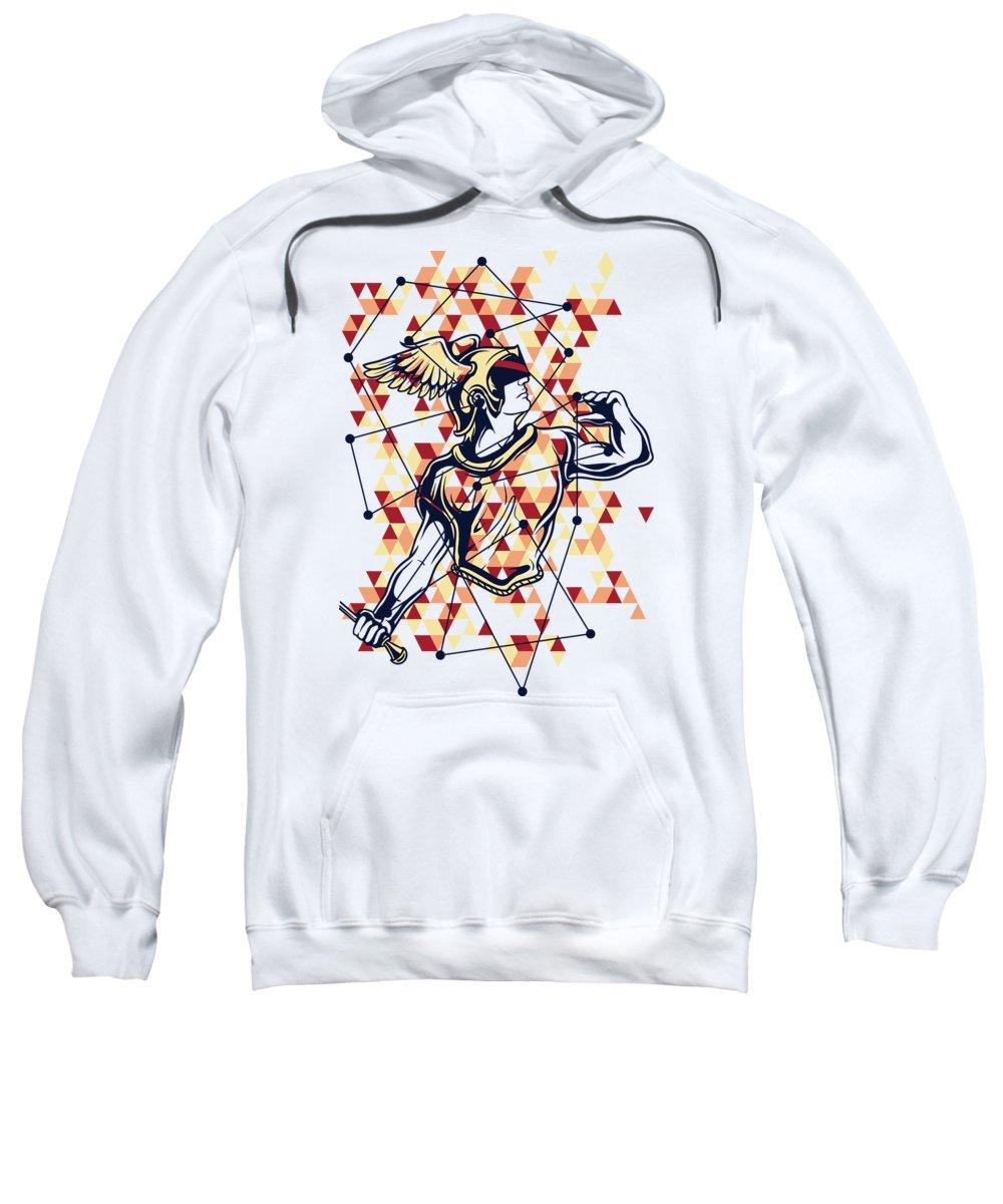 Luck Hooded Sweatshirts T-Shirts