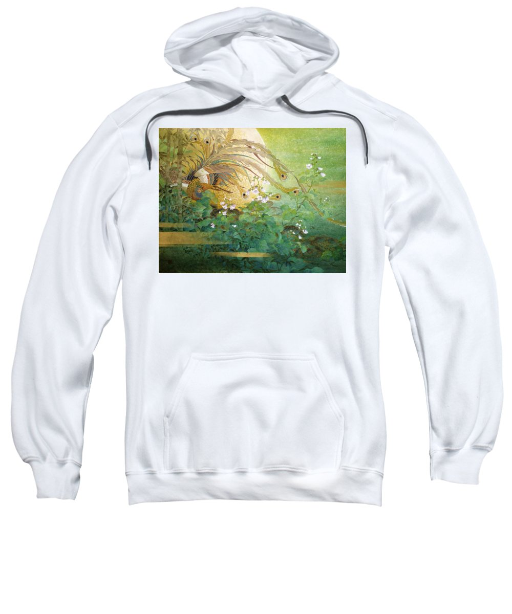 Felicitous Hooded Sweatshirts T-Shirts