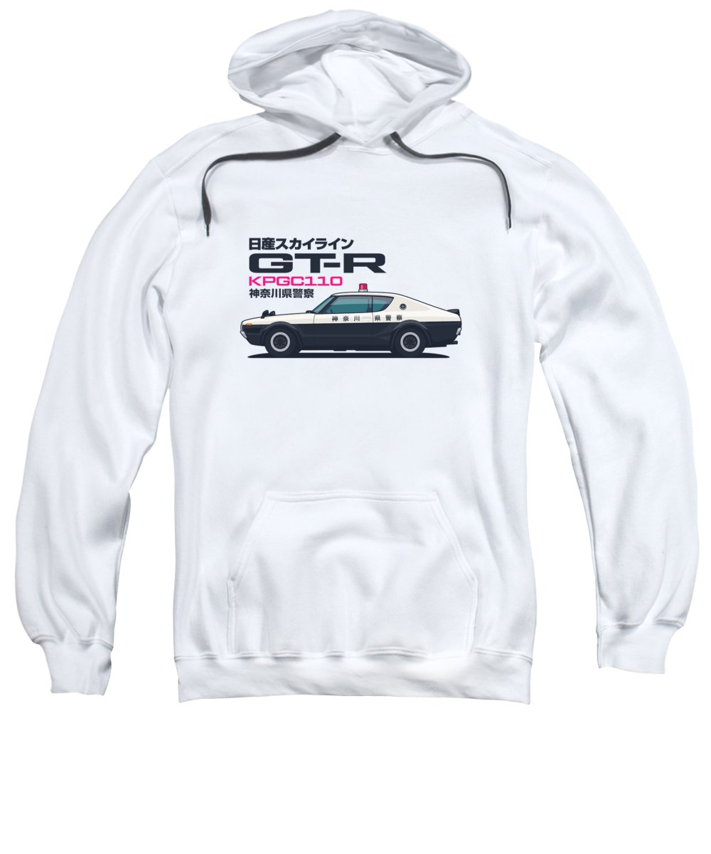 Motor Vehicles Hooded Sweatshirts T-Shirts