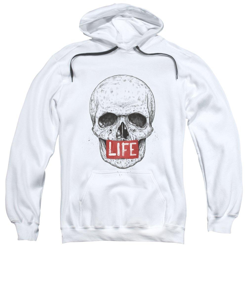 Logos Hooded Sweatshirts T-Shirts