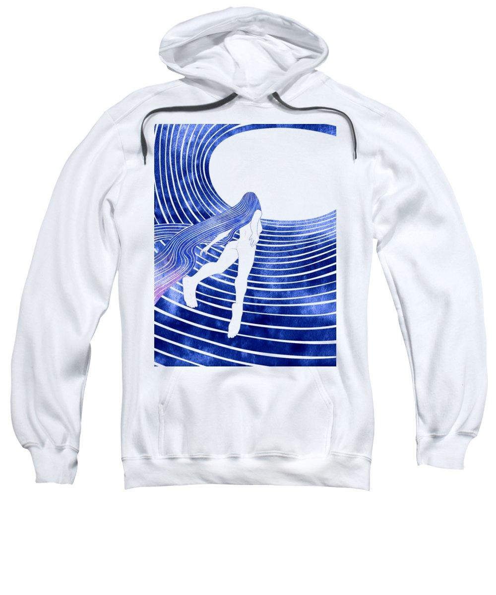 Frau Hooded Sweatshirts T-Shirts