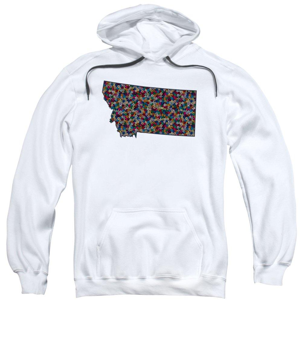 Montana Sweatshirts