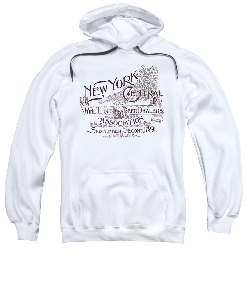Alcoholic Sweatshirts