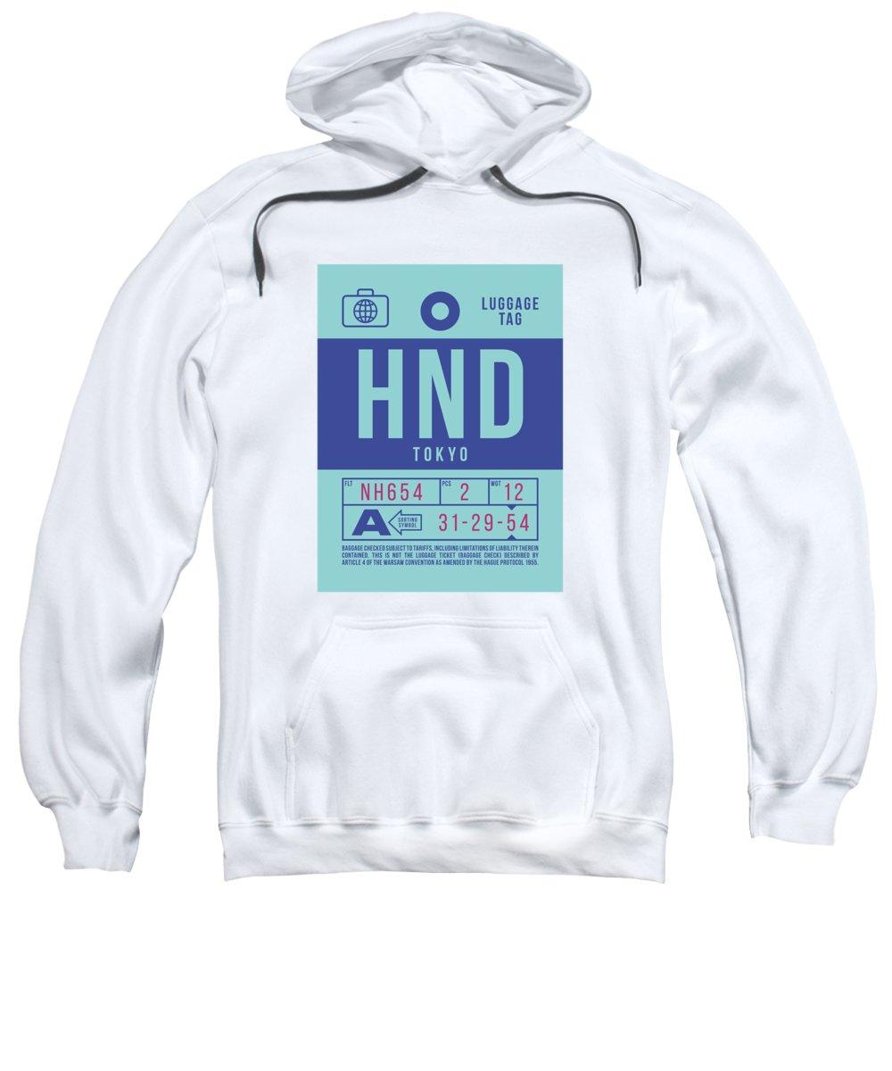 Tokyo Hooded Sweatshirts T-Shirts