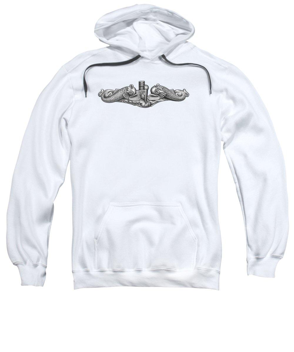 Submarine Hooded Sweatshirts T-Shirts
