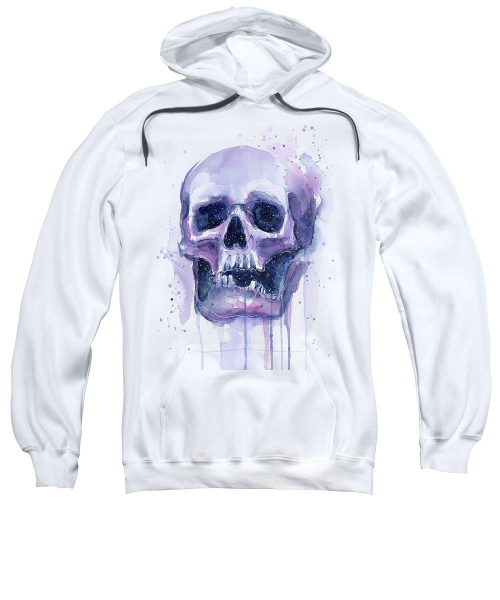 Nebula Hooded Sweatshirts T-Shirts
