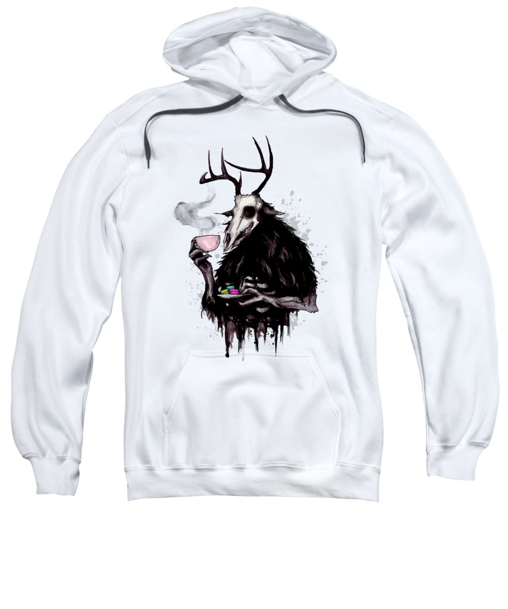 Myths Hooded Sweatshirts T-Shirts