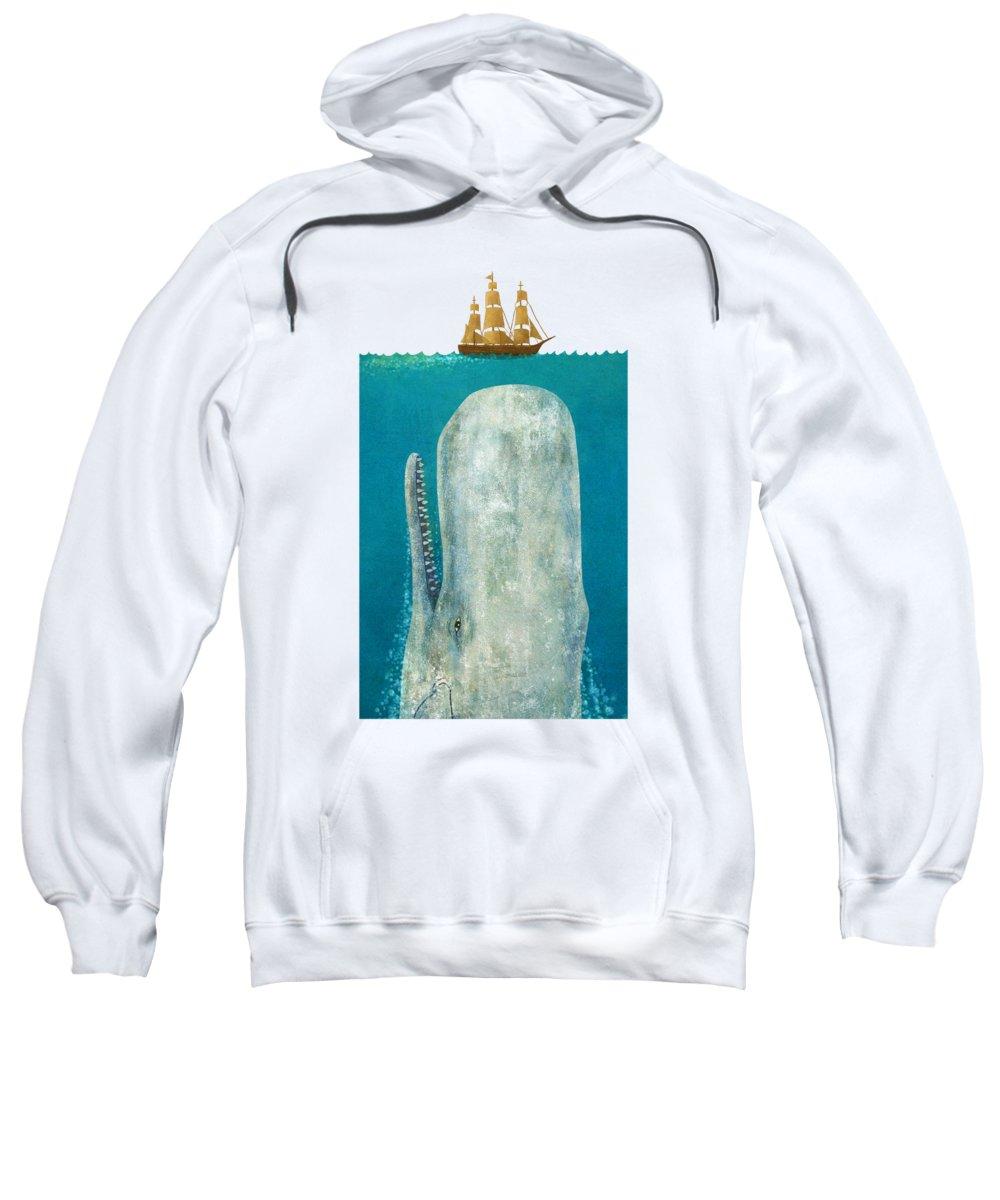 Whales Sweatshirts