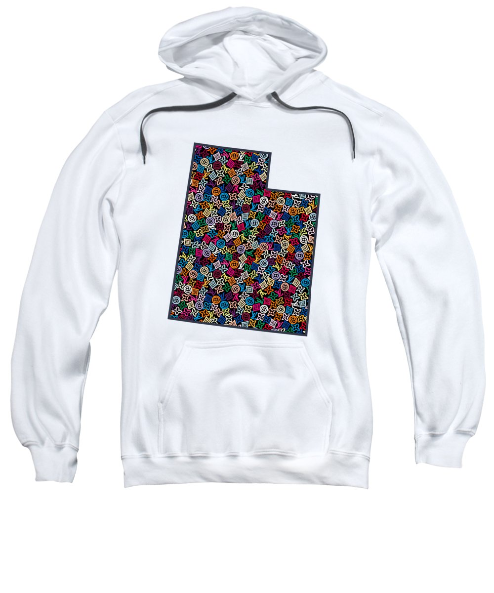 Utah Sweatshirts