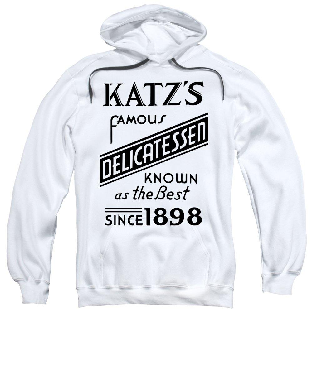 Manhattan Island Hooded Sweatshirts T-Shirts