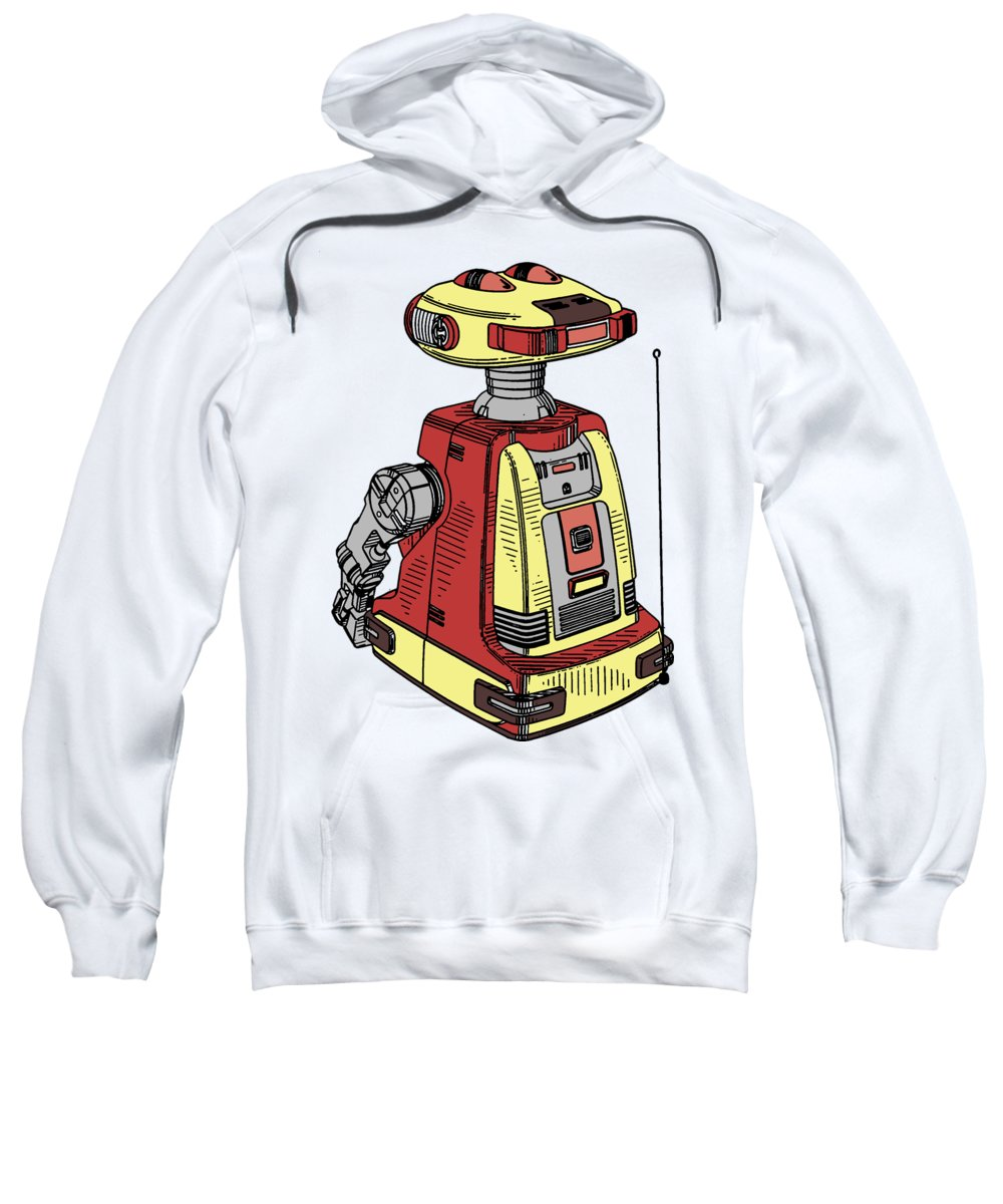 Remote Hooded Sweatshirts T-Shirts