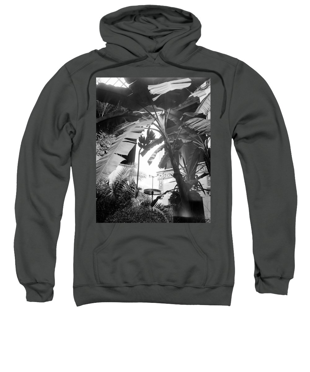 1940 Sweatshirt featuring the photograph Washington D by Granger