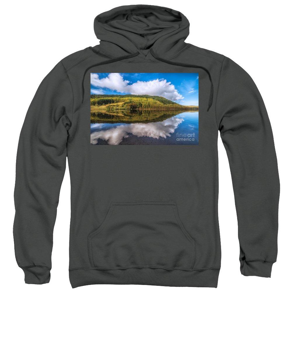 Coed Sweatshirts