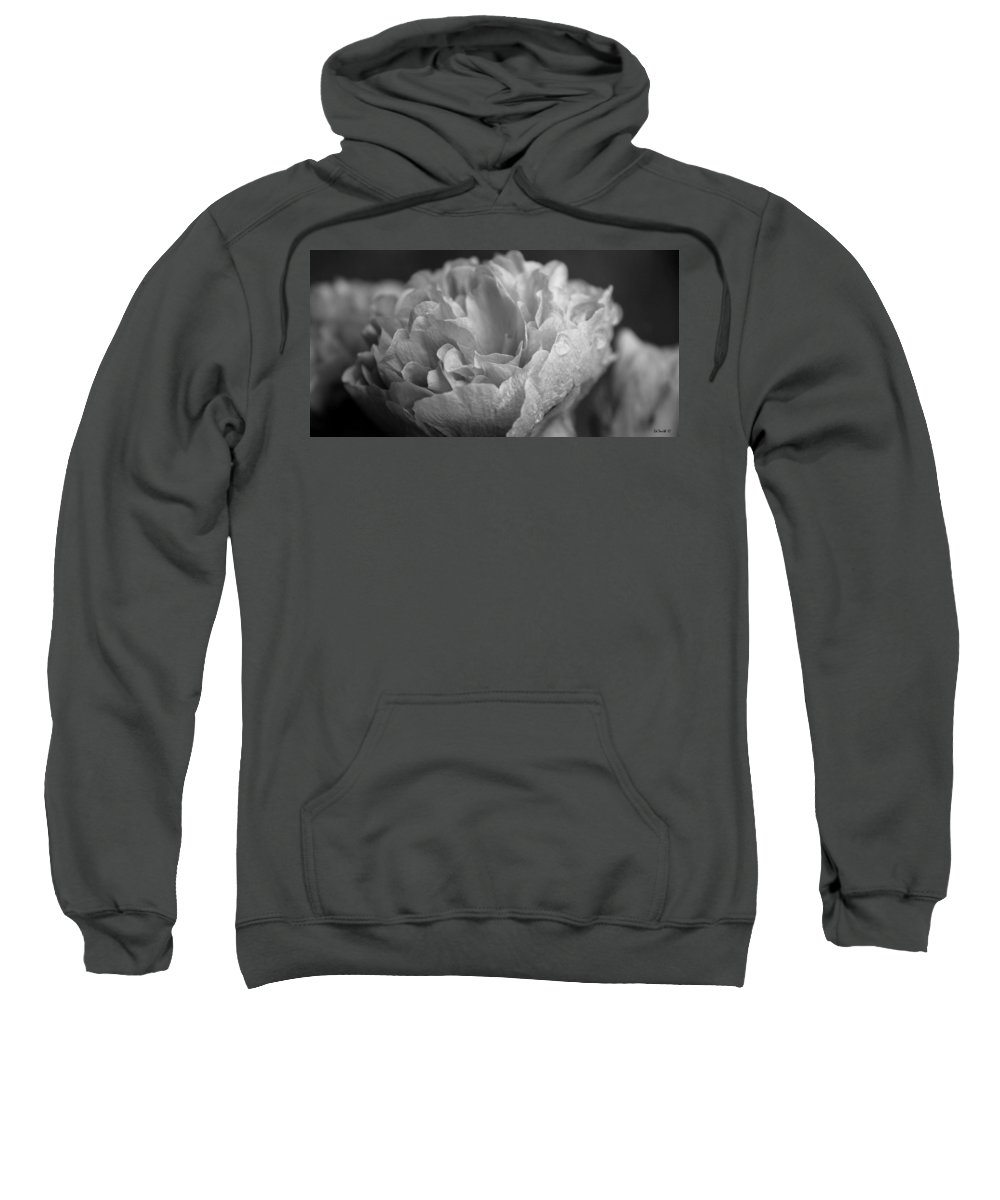Fulfilled Sweatshirt featuring the photograph Fulfilled by Ed Smith