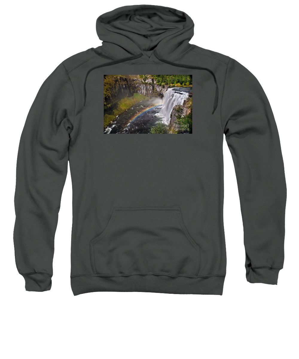 Targhee National Forest Photographs Hooded Sweatshirts T-Shirts