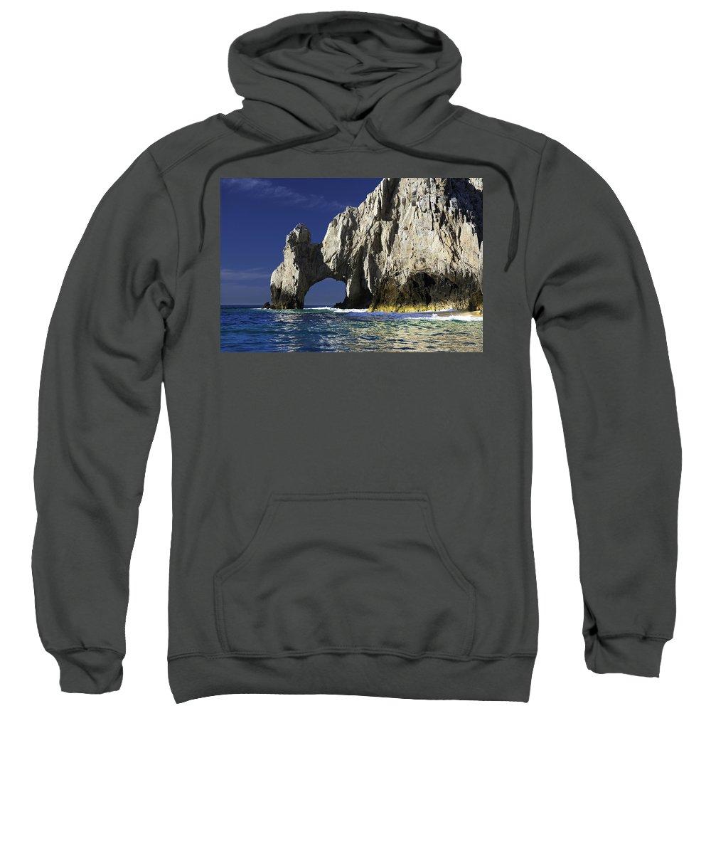 Cabo San Lucas Arch Sweatshirts
