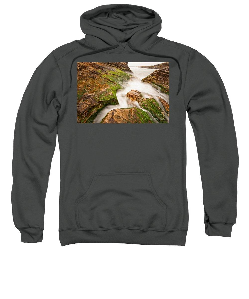 Montana De Oro Sweatshirts