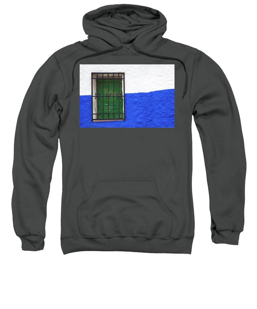 Ciudad Real Hooded Sweatshirts T-Shirts