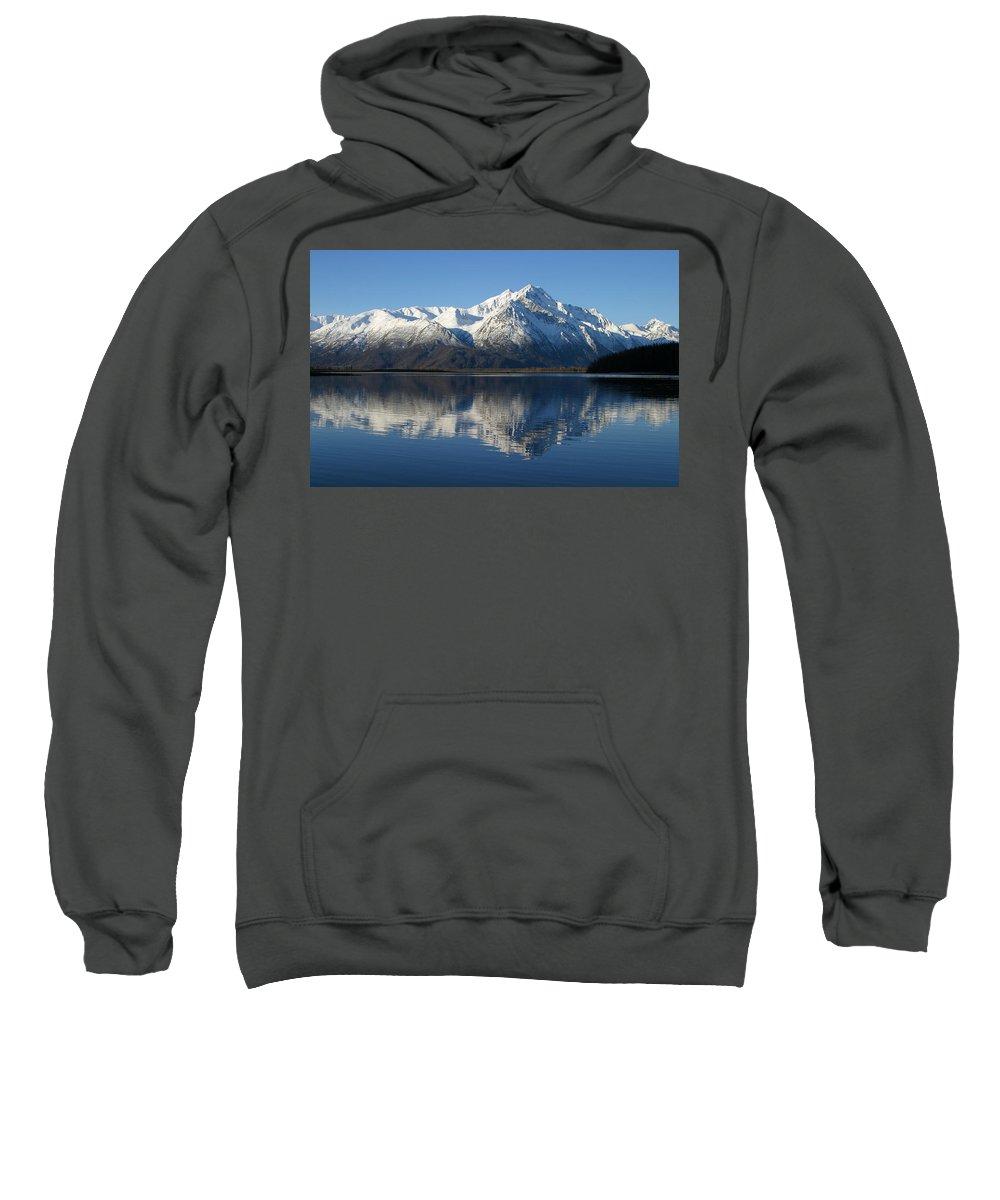 Doug Lloyd Sweatshirt featuring the photograph Spring View by Doug Lloyd