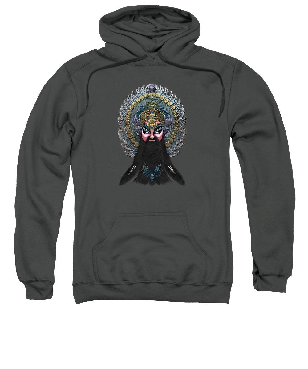 Retro Art Hooded Sweatshirts T-Shirts