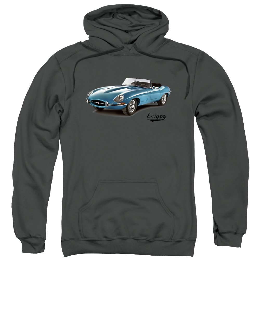 Car Sweatshirts