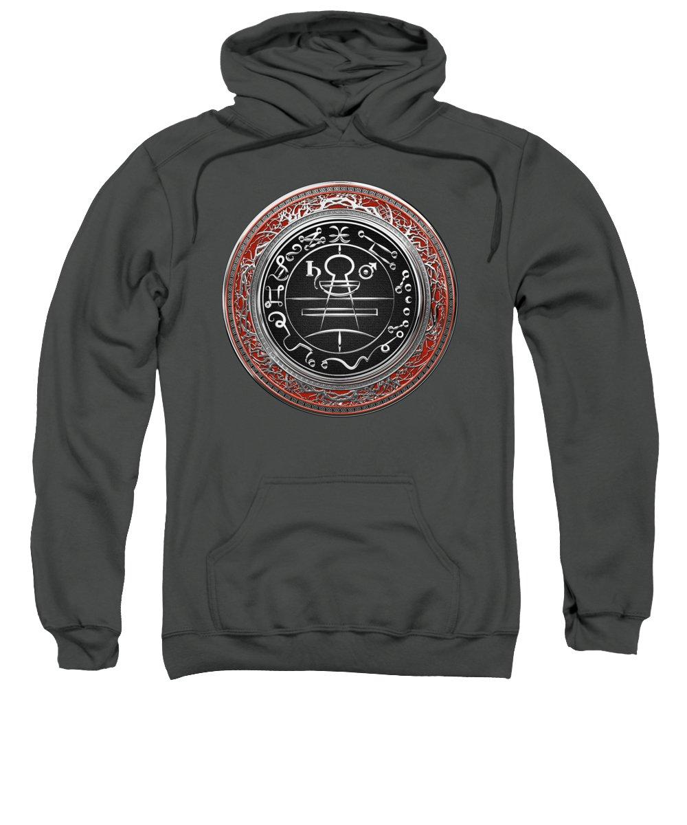 Universal Laws Hooded Sweatshirts T-Shirts