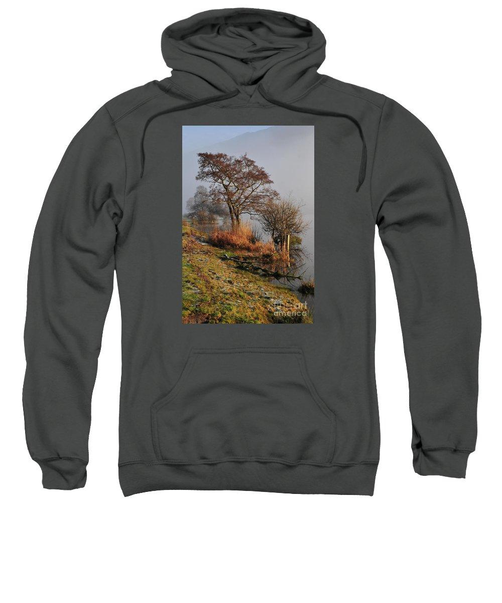 Glenridding Hooded Sweatshirts T-Shirts