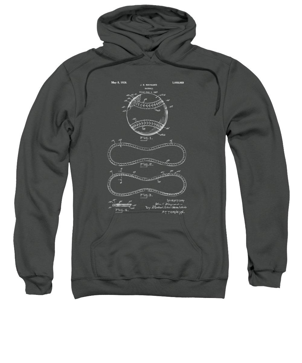 Baseball Hooded Sweatshirts T-Shirts