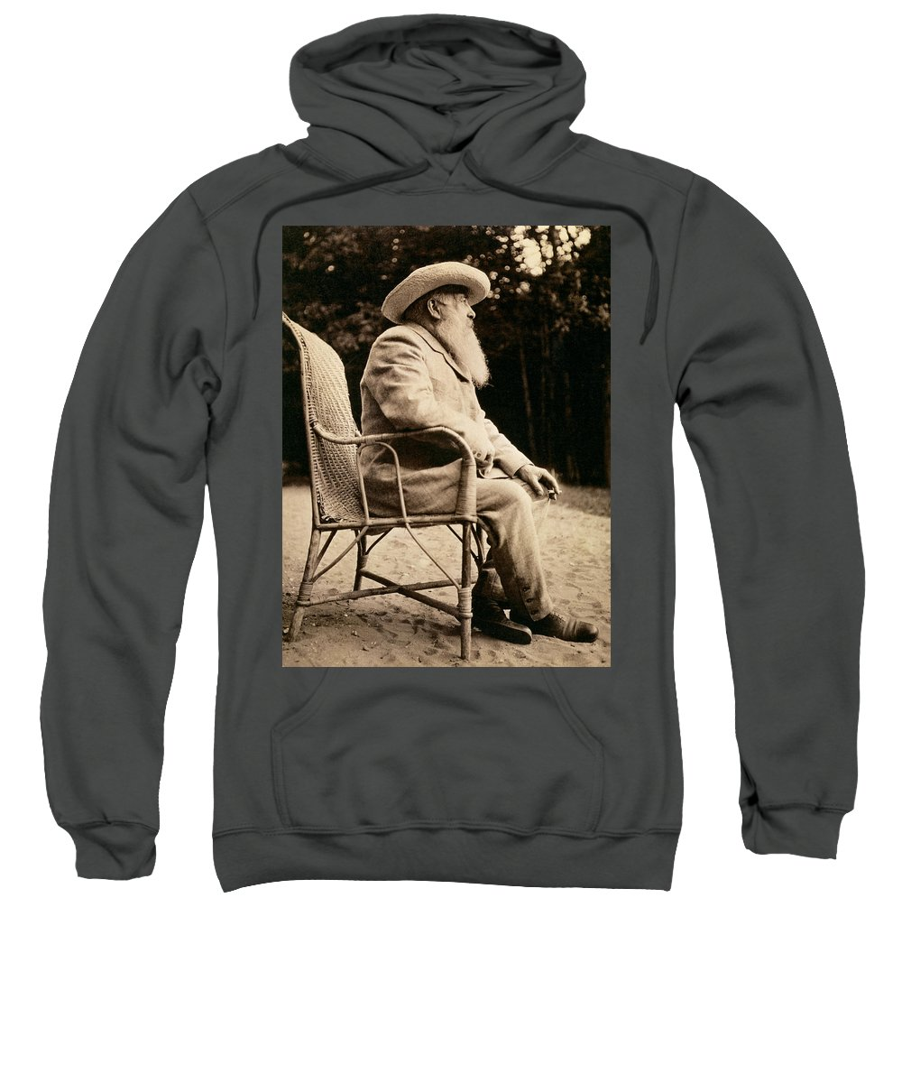 French Painters Photographs Hooded Sweatshirts T-Shirts