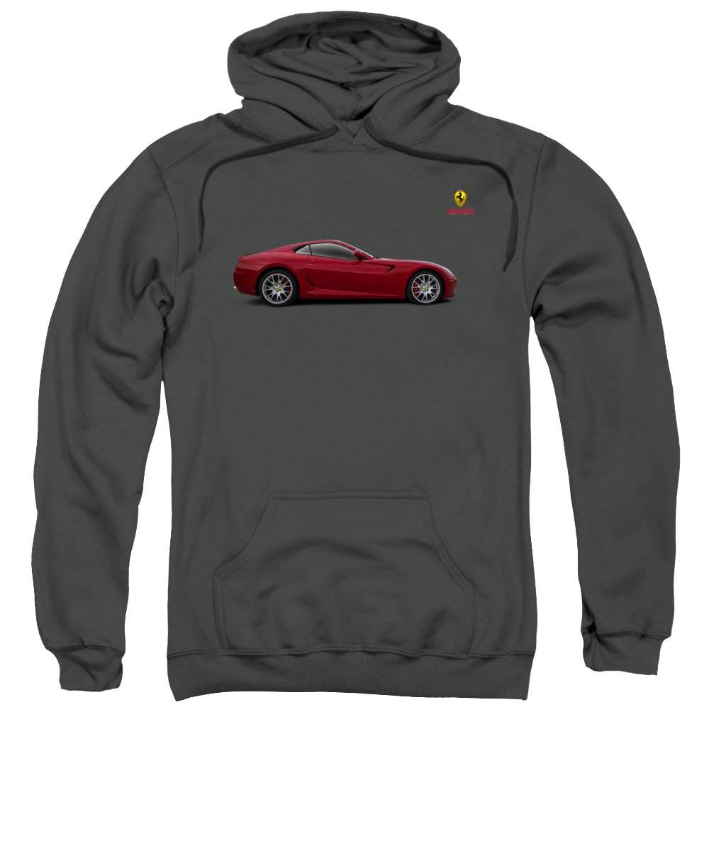 F1 Hooded Sweatshirts T-Shirts