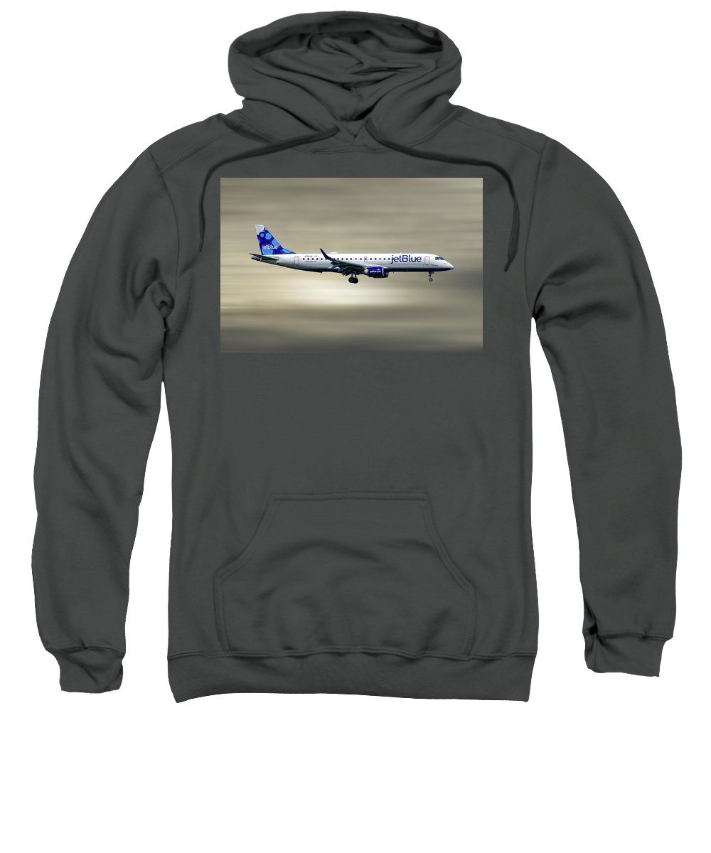 Jetblue Sweatshirts