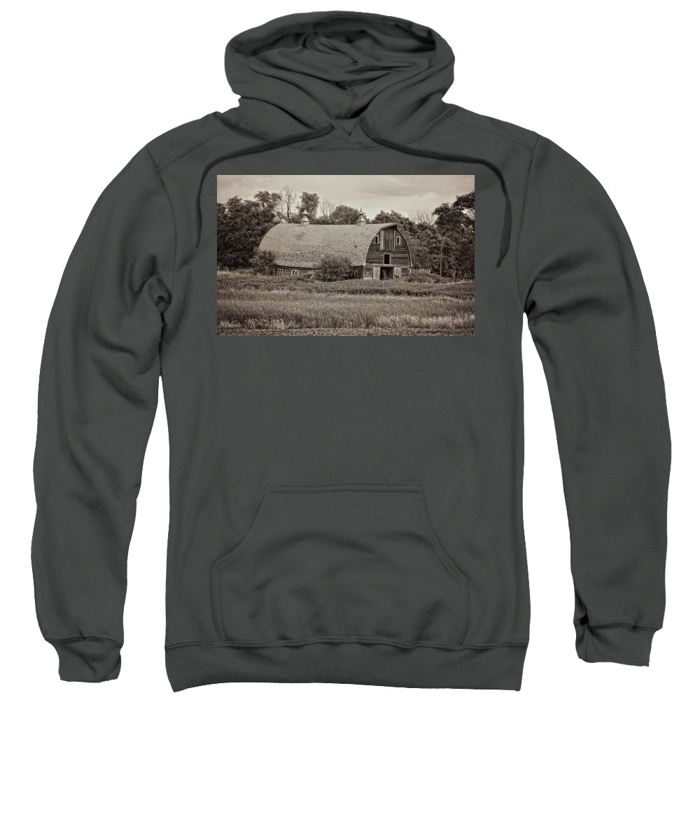 South Dakota Sweatshirt featuring the photograph 38409 - 07-15 by M Dale