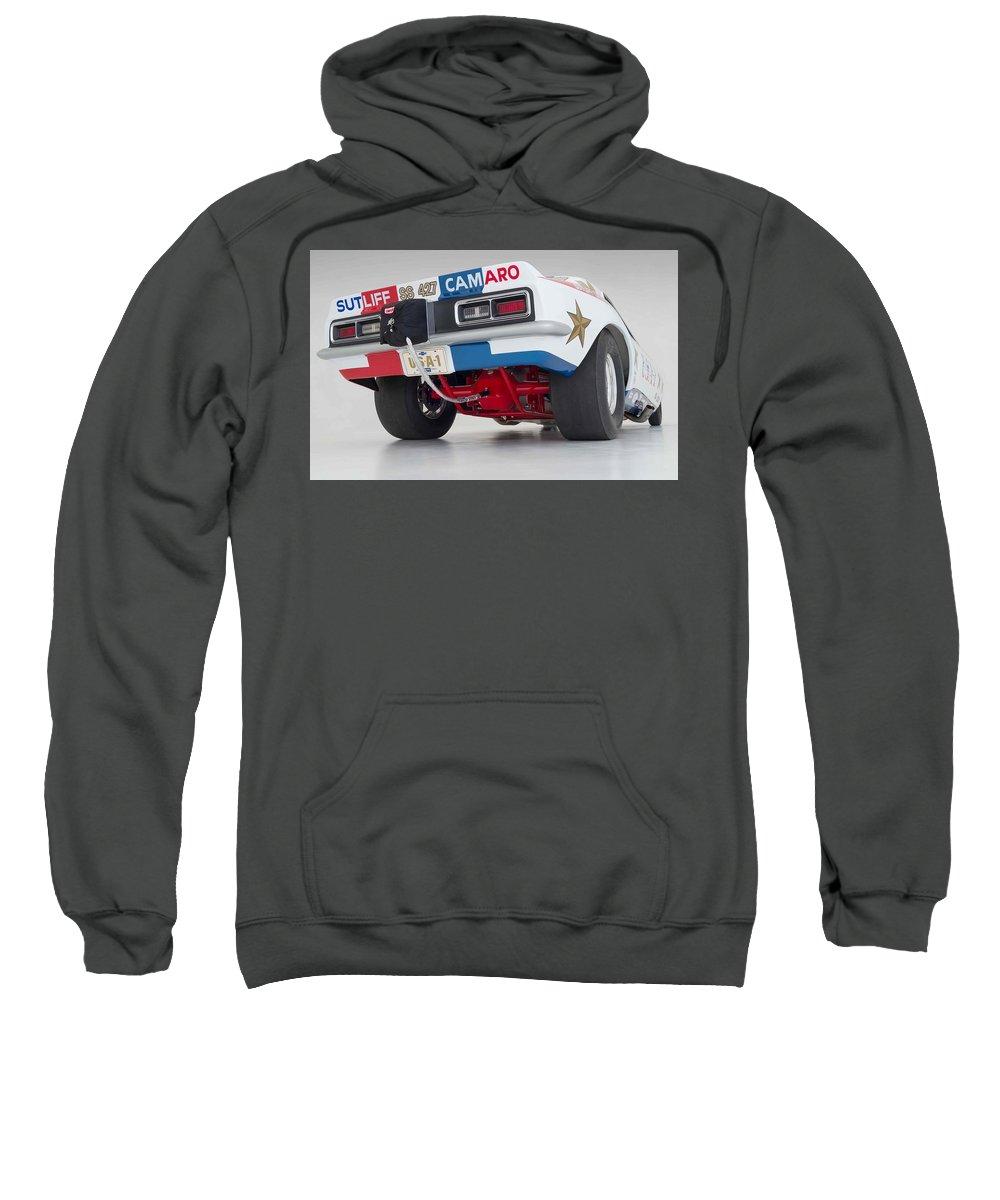 Vehicle Hooded Sweatshirts T-Shirts