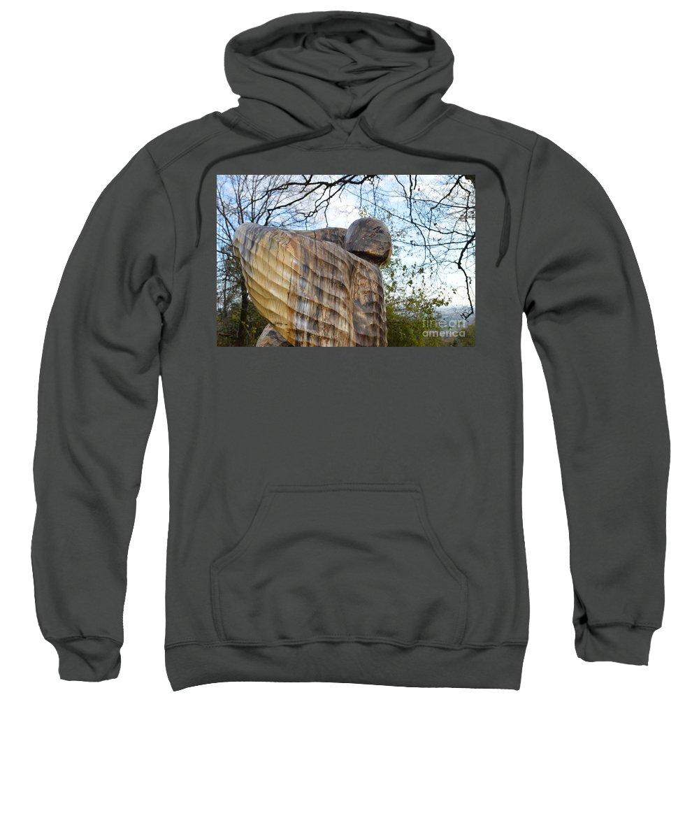 Art Sweatshirt featuring the photograph Art by Photos By Zulma