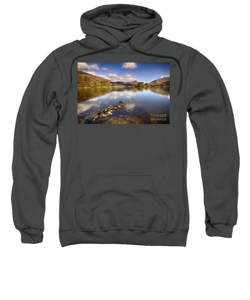 Grasmere Hooded Sweatshirts T-Shirts