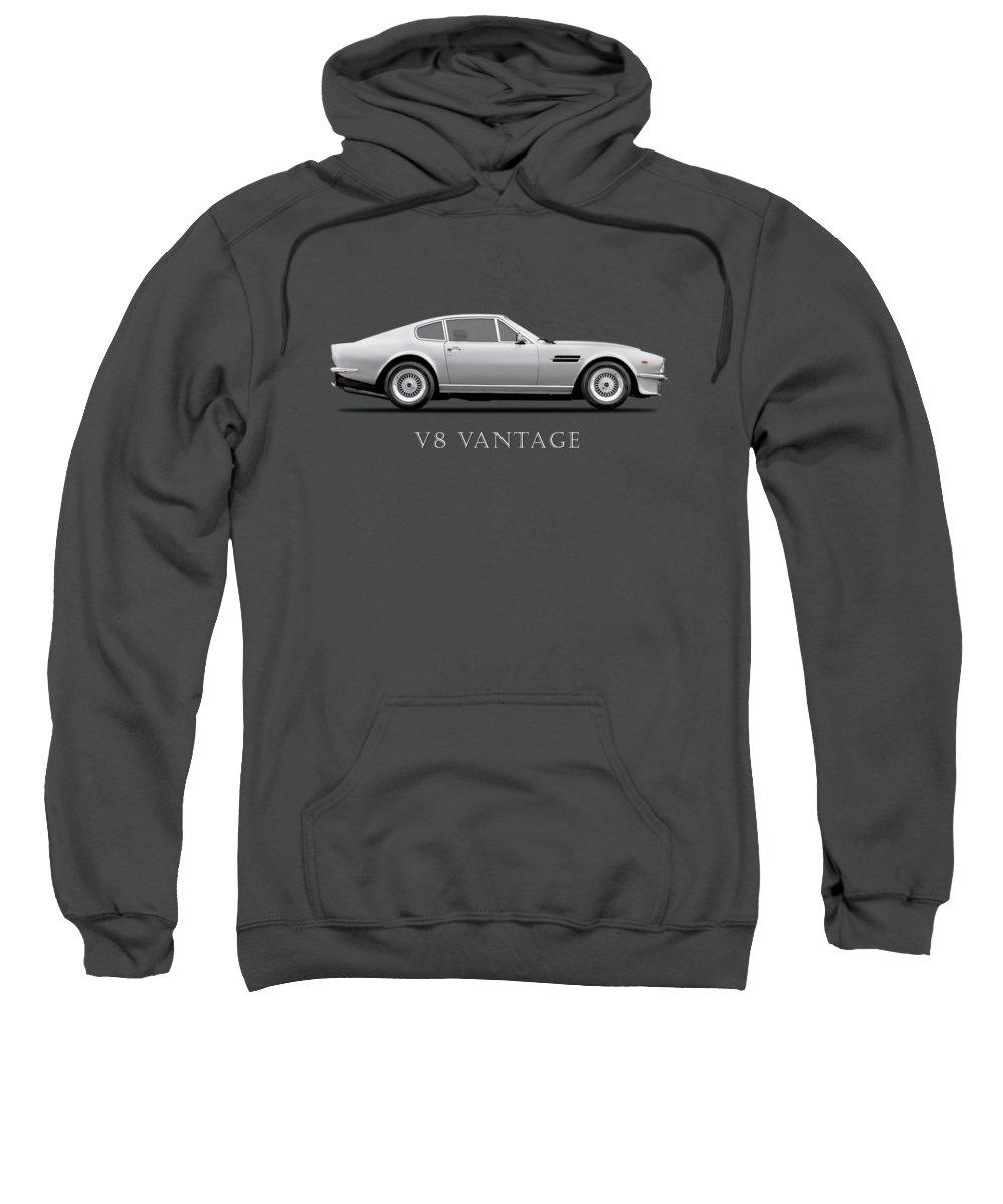 V8 Engine Photographs Hooded Sweatshirts T-Shirts