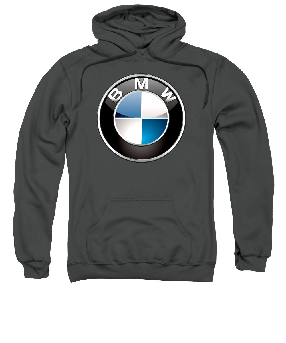 Car Badges Hooded Sweatshirts T-Shirts
