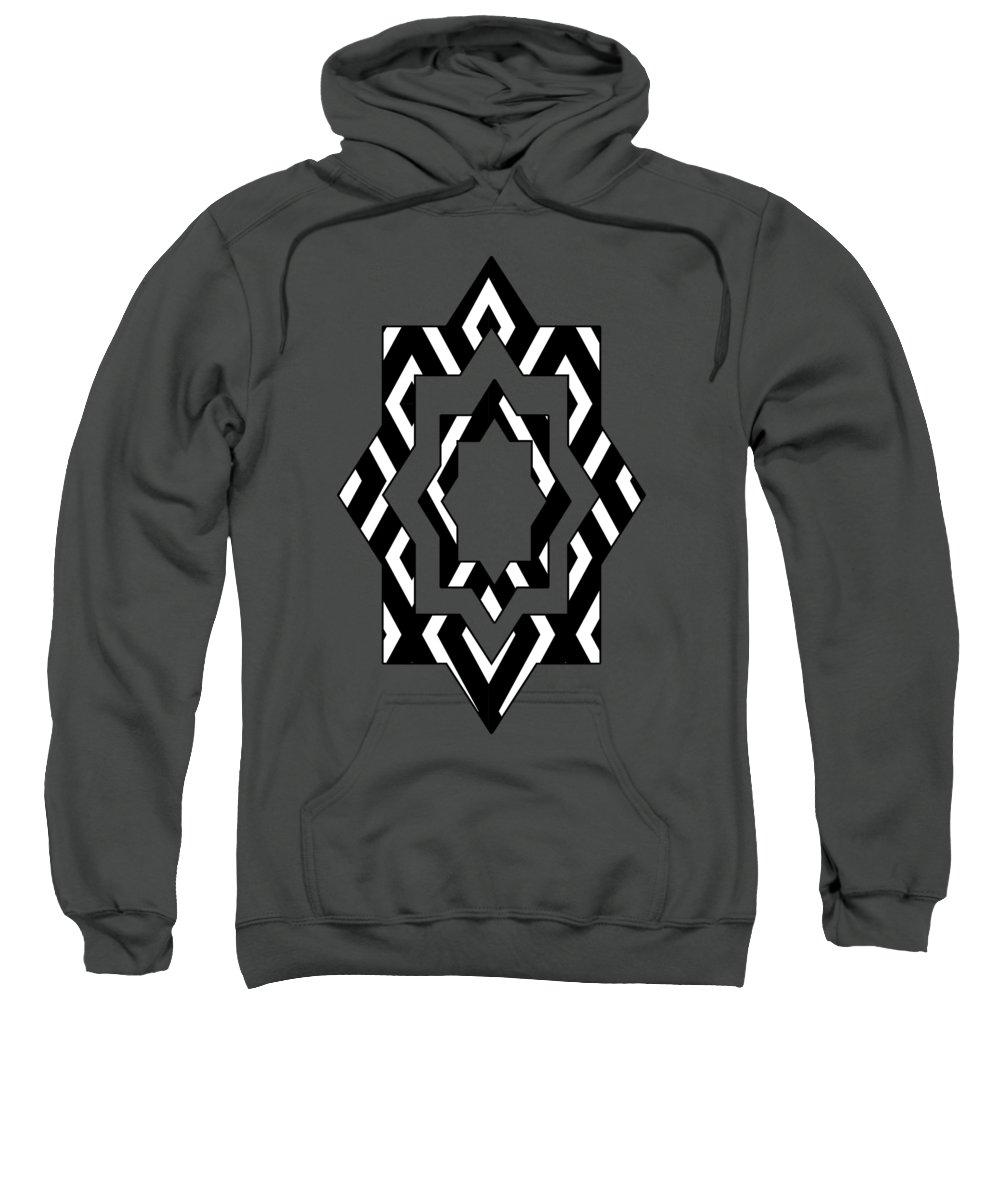 Repeat Hooded Sweatshirts T-Shirts