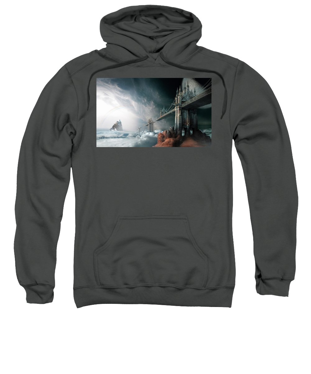 Imagery Sweatshirts