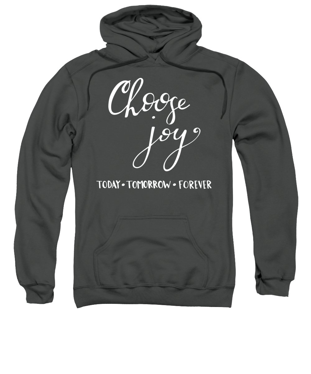 Scripture Hooded Sweatshirts T-Shirts