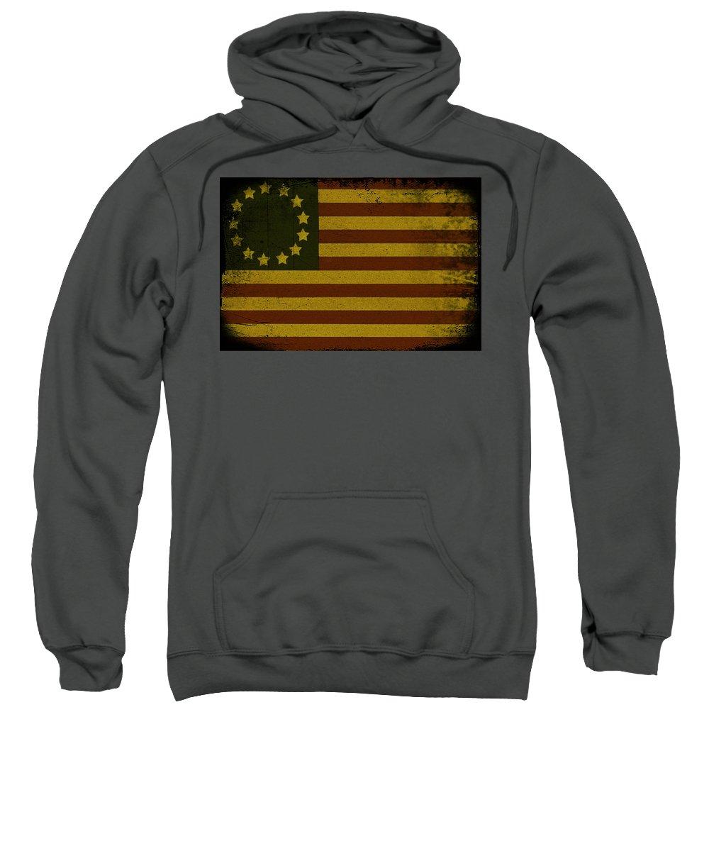 Revolutionary Sweatshirts