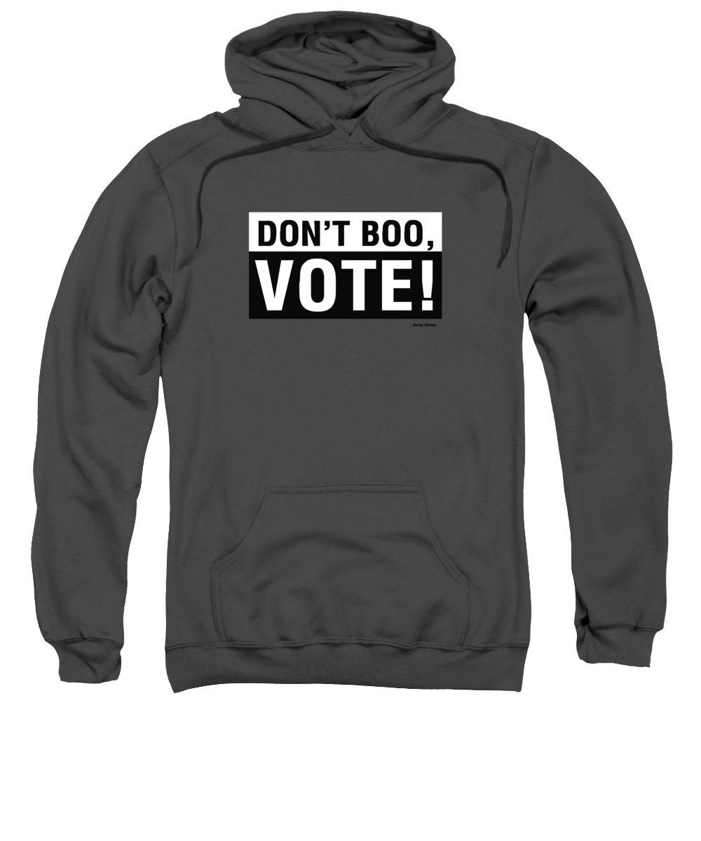 Election Hooded Sweatshirts T-Shirts