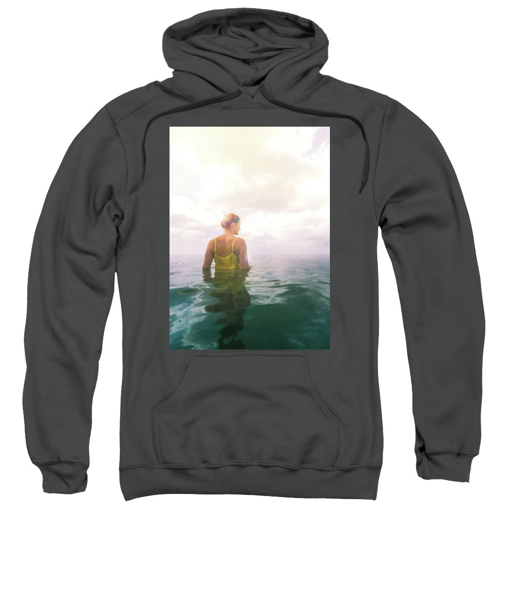 Sea Photographs Hooded Sweatshirts T-Shirts