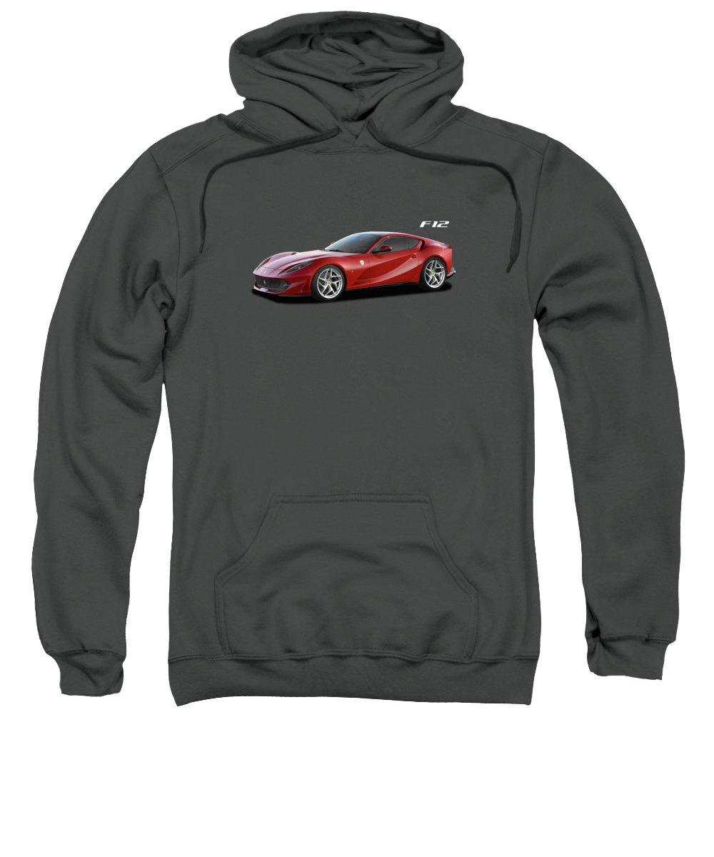 Italian Sweatshirts