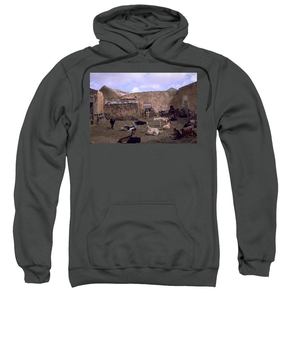 Fuerteventura Sweatshirt featuring the photograph Fuerteventura IIi by Flavia Westerwelle