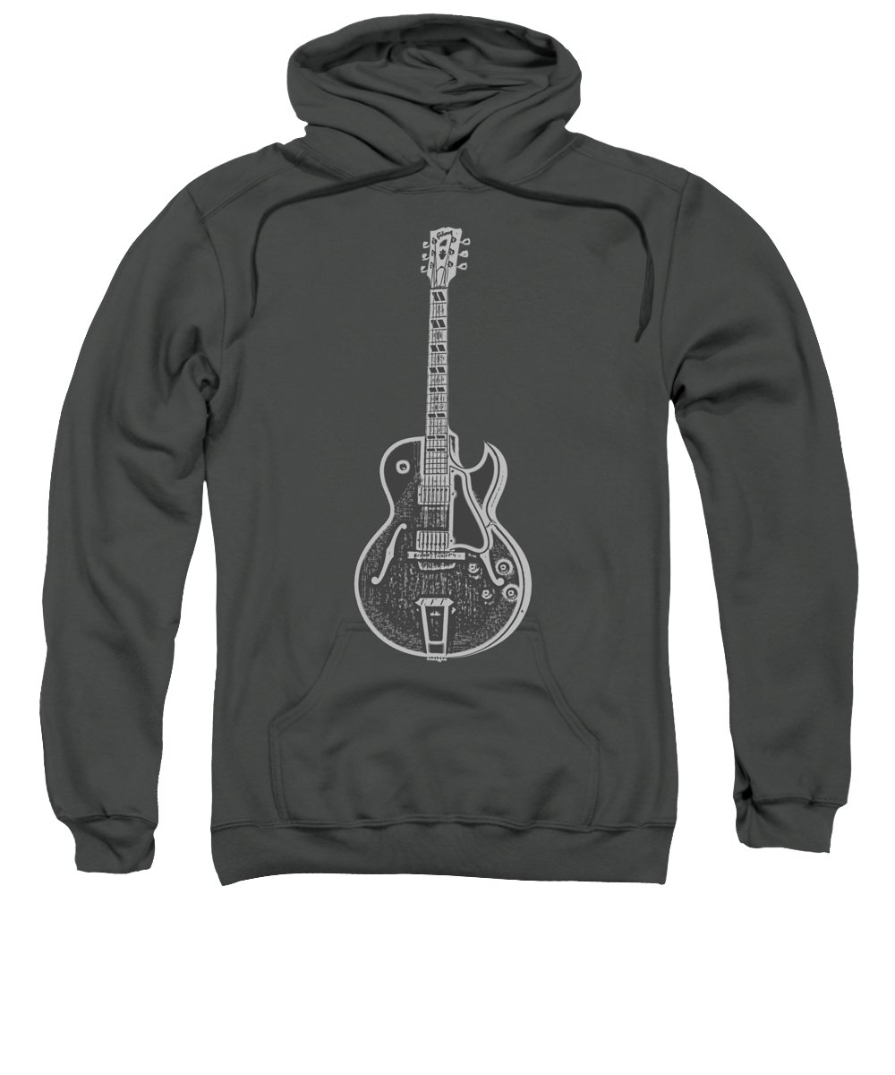 Guitar Sweatshirts
