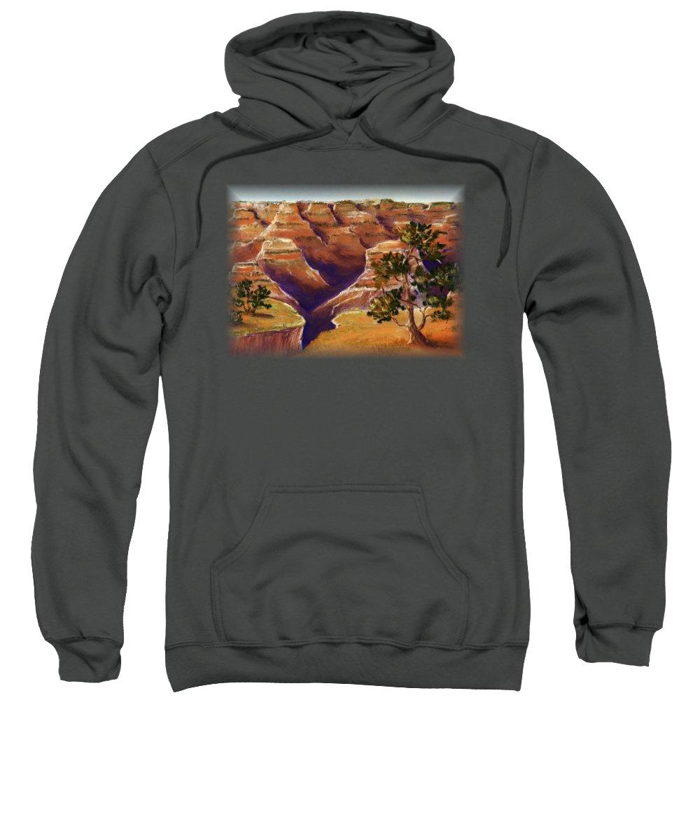 Grand Canyon Hooded Sweatshirts T-Shirts