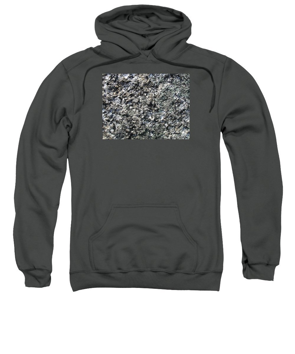 Granite Sweatshirt featuring the photograph Granite Mountains by Chad Natti