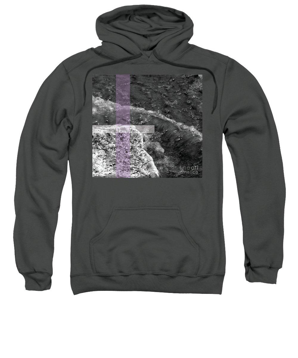 Jamie Lynn Gabrich Sweatshirt featuring the photograph Inspire by Jamie Lynn